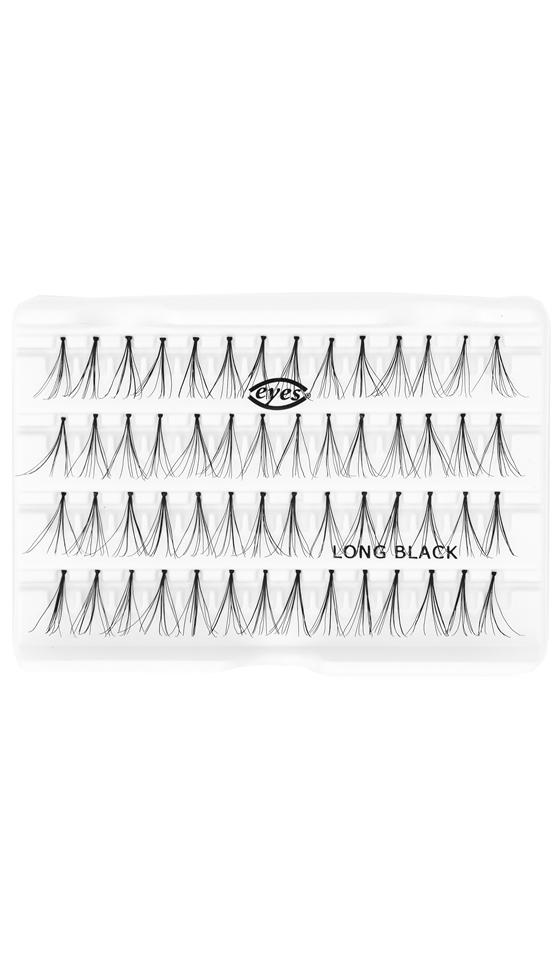 520 Eyes Tekli Kirpik  (Long)