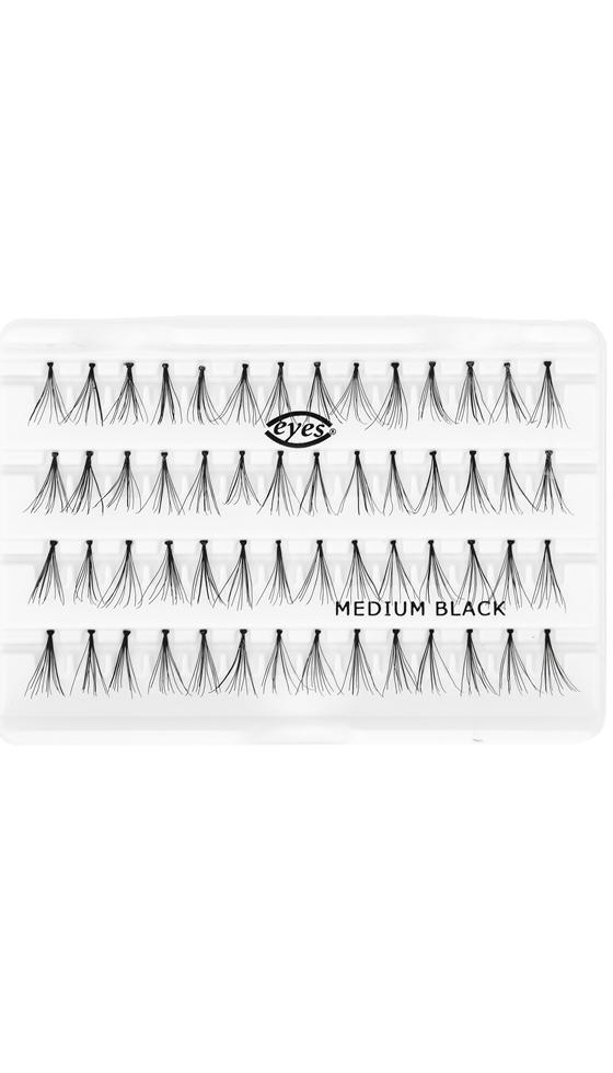520 Eyes Tekli Kirpik  (Medium)